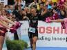 Muere la triatleta Julia Viellehner tras ser arrollada por un camión