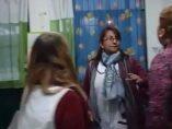Agresión a una profesora en Argentina