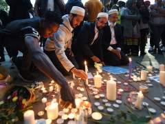 """El Gobierno británico ve """"probable"""" que Abedi no actuara solo en el atentado de Mánchester"""