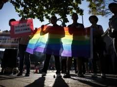 El TC de Taiwán avala el matrimonio entre personas del mismo sexo