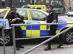 La Policía detiene a otras tres personas por su vinculación con el atentado en Mánchester