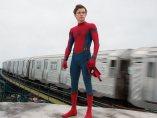 'Spiderman: Homecoming'