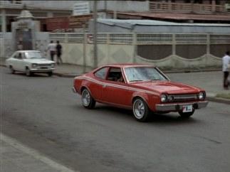 AMC Hornet Hatchback Special Coupe
