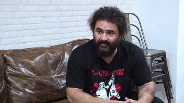 """'El Sevilla': """"Lo mejor de estos 20 años es contarlo"""""""