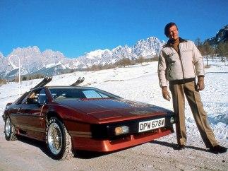 Lotus Esprit Turbo 2.2