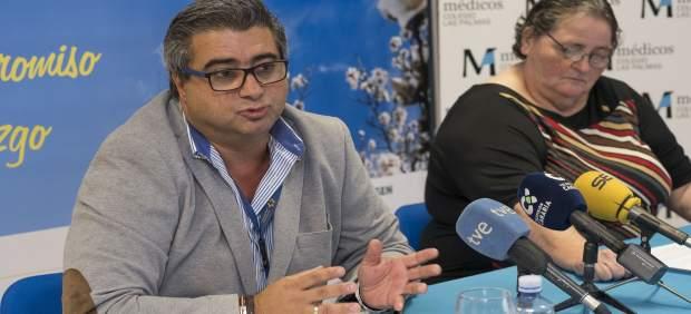 Los médicos de familia de Canarias analizarán en su congreso cómo reducir el consumo de ...