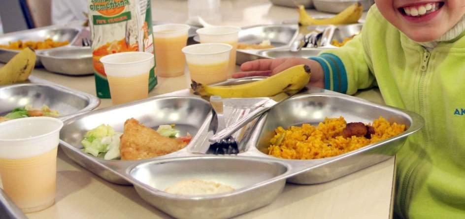 Becas Comedor Y Transporte En La Comunidad Valenciana