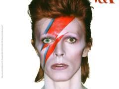 La gran muestra de culto a David Bowie recala en Barcelona hasta el 25 de septiembre