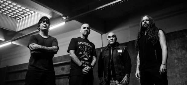 La banda de metal De La Tierra anuncia gira por España y nuevo álbum el 2 de junio
