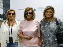 María Teresa Campos recibe el alta tras el ictus