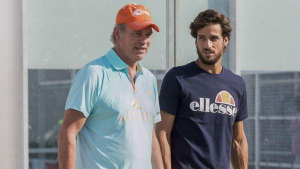 Las confesiones de Feliciano a Bertín sobre Alba Carrillo