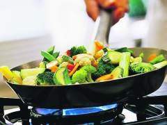 Gas natural para los platos más exigentes