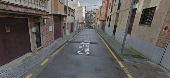 Barrio de Pizarrales (Salamanca)