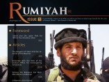 Rumiyah, revista propagandística del Daesh