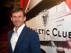 Cuco Ziganda, nuevo entrenador del Athletic