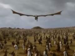 'Juego de tronos' lanza el primer tráiler de su séptima temporada