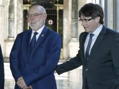 Maza, el fiscal que enfrentó la crisis independentista catalana