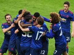 El Manchester United de Mourinho no falla y gana la Europa League