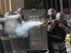 Brasil saca al Ejército para contener las protestas