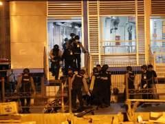 Cinco muertos por un atentado suicida en Indonesia