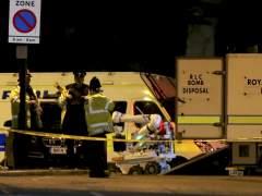 Así era la bomba que el suicida utilizó en el Manchester Arena