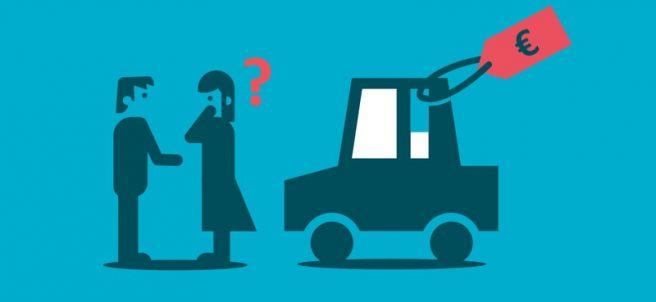 Esto es lo que pasa con el seguro cuando vendes o compras un coche de segunda mano