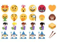 Twitter estrena 239 nuevos emojis