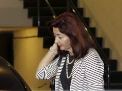 La jueza apartada de la Gürtel presidirá la Sala de lo Penal de la Audiencia Nacional
