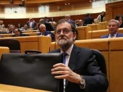 Rajoy deberá comparecer en persona en el juicio de Gürtel
