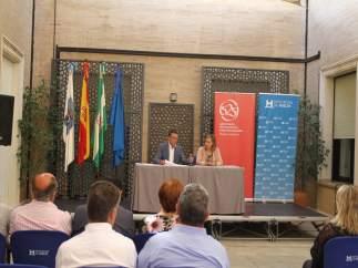 La Diputación entrega ayudas a 19 ayuntamientos.