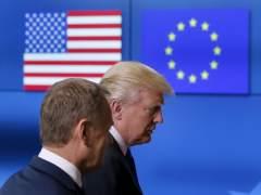 Trump dice que investigará las filtraciones sobre Mánchester