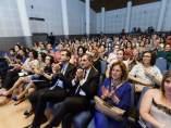 La Asociación 'Altea' se ha presentado en el Salón de Actos de la EMMA.