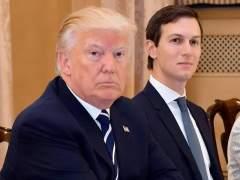 El FBI investiga al yerno de Trump por la trama rusa