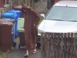 El terrorista de Mánchester, en la puerta de su casa