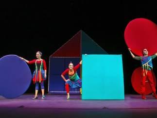Obra De Teatro