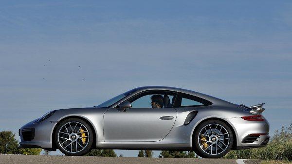Porsche celebra la fabricación de un millón de Porsche 911