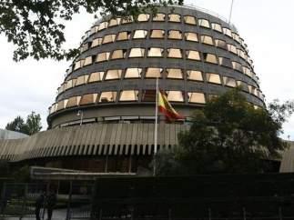 Sede del Tribunal Constitucional