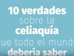 Diez verdades sobre la celiaquía
