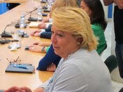 La exdiputada del PP de Madrid dimitida por Gürtel asegura que es inocente