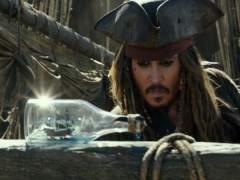 'Piratas del Caribe' se hace con casi todo el botín de la taquilla