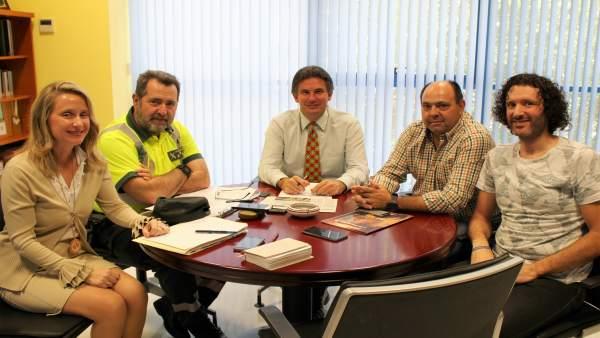 La dgt impulsa nuevas medidas para reducir la - Jefatura provincial de trafico madrid ...