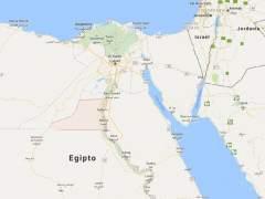 Al menos 23 muertos en un ataque a un autobús de cristianos coptos en Egipto