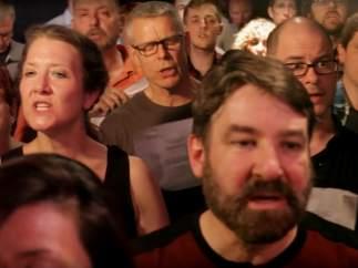 Un coro de Toronto