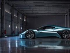 ¿Qué hay detrás de Nio, la firma china de coches eléctricos competidora de Tesla?