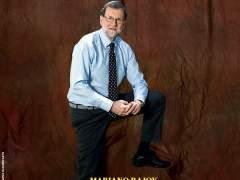 """Mariano Rajoy: """"Estoy en mi mejor momento"""""""