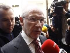 EL FROB secunda a la Fiscalía y pide 5 años de cárcel para Rato por Bankia