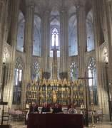 Catedral de Santa María de Tortosa (Tarragona)