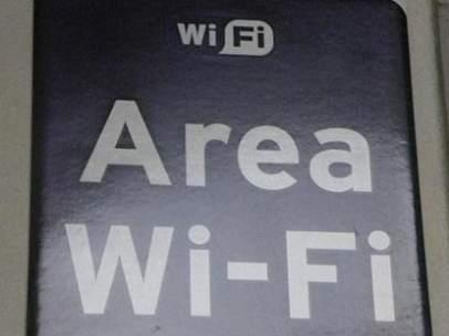 Area WiFi