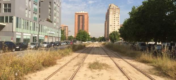 FGV adjudica el primer contrato de la L10 del metro tras siete años de parálisis