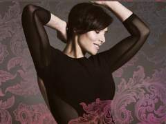 Rosa López inicia una nueva etapa con el tema 'Al fin pienso en mí'